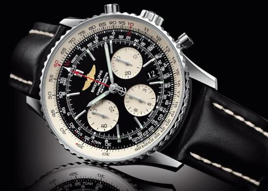 Recensione Breitling Navitimer AB012012 Replica Watch