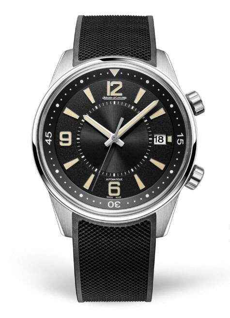 Eleganza Sportiva: Jaeger-LeCoultre Polaris Date Replica Watches