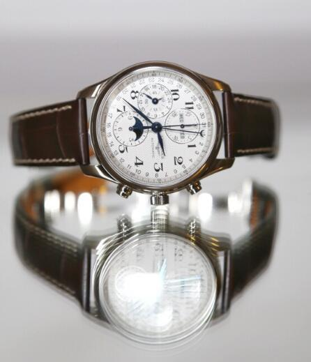 Come Qualità Su The Longines Master Collection Replica Watch
