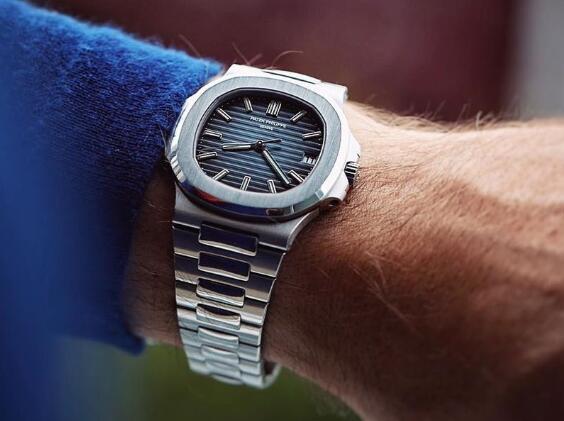 L'orologio Più Lussuoso Di Replica Patek Philippe Nautilus